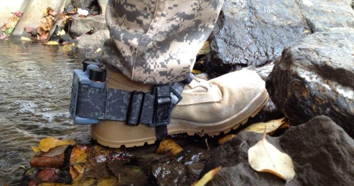 鞋墊發電、尿液充電,為了給更多的電子設備供電,美軍腦洞大開搞發明