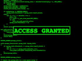 想體驗一下駭客的感覺?來試試 Hacker Typer