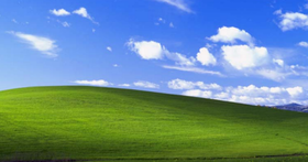XP 預設桌布:你一定看過的照片,但知道背後的故事嗎?