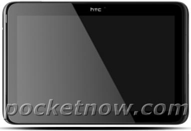 HTC Quattro 四核心平板電腦,明年初現身