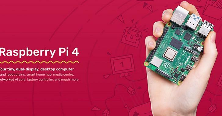 樹莓派4也能執行Windows 10 ARM版本了,開發者表示已經嘗試成功