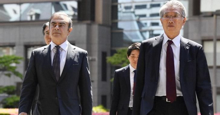 前日產汽車CEO戈恩警告在日的外國高級主管:給日本人打工,根本在拿自己的生命開玩笑
