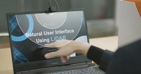 手勢控制再進化,Glamos帶來虛擬空氣觸控螢幕