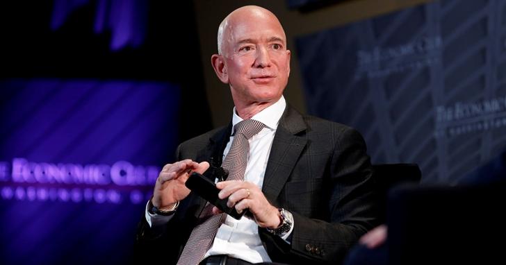 連亞馬遜CEO貝佐斯的手機都能被駭,在駭客面前你的手機又能有多安全?