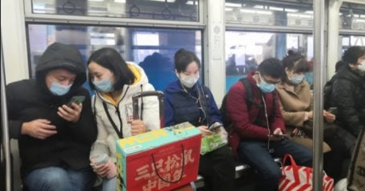 因應武漢肺炎,蘋果宣布中國所有Apple Store、辦公室、客服中心都停工!IKEA、麥當勞紛紛暫時關閉分店
