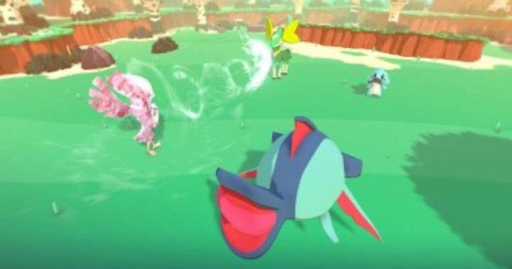 不到一個月,賣出50萬套!《Temtem》:一款激似《Pokémon GO》的遊戲為什麼能成為銷售黑馬?