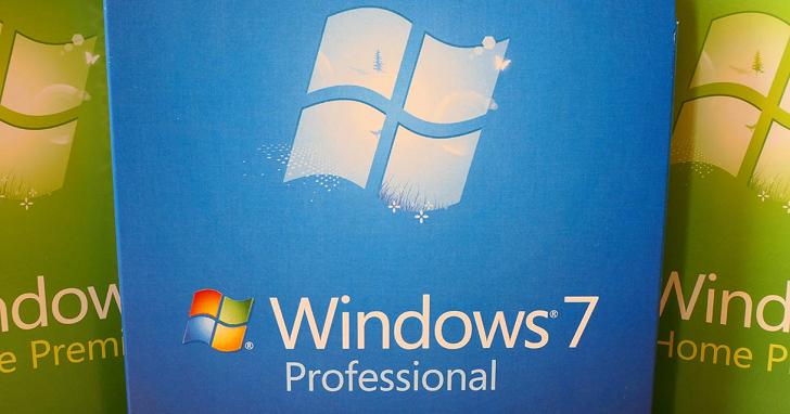 部分 Windows 7 使用者突然遭遇「無法關機」問題,這裡有解決辦法