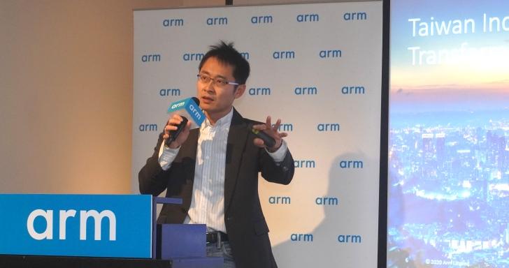 Arm發表Cortex-M55、Ethos-U55處理器,為IoT裝置帶來爆炸性效能提升