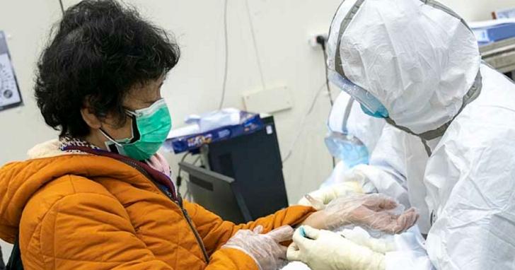 中國醫療單位稱用康復者血漿可有效殺死武漢肺炎病毒,已有11名重症患者康復