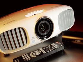 Epson EH-TW6000W 投影機:無線傳輸、影像表現很精準