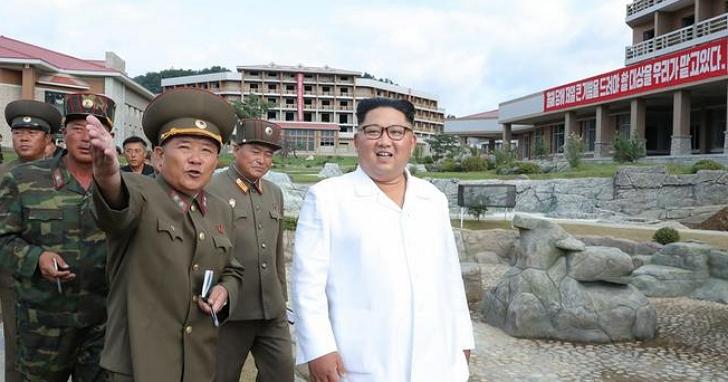 北韓武漢肺炎至今官方堅稱零確診,要求人民絕對服從「別給國家帶來災難性後果」