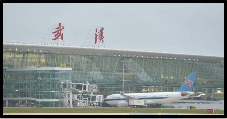 中國國內航班自救降價到骨折,買一張機票比買口罩還便宜