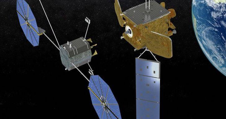 歷史首次!私人衛星在同步軌道對接,延長衛星使用壽命