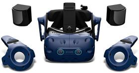HTC VIVE擴展企業產品推出VIVE Pro Eye系列新組合
