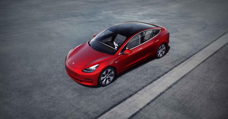 特斯拉在中國被爆出售新車卻「減配」,用低價配件當高級配件欺騙車主