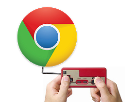 Chrome 將原生支援遊戲手把、Aura 新介面搶先看!