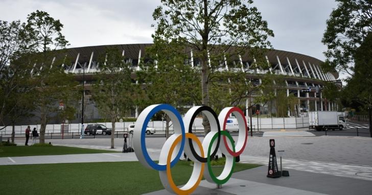 國際奧委會表示東京奧運將如期舉行,全力支持東京奧運7/24日起成功舉辦