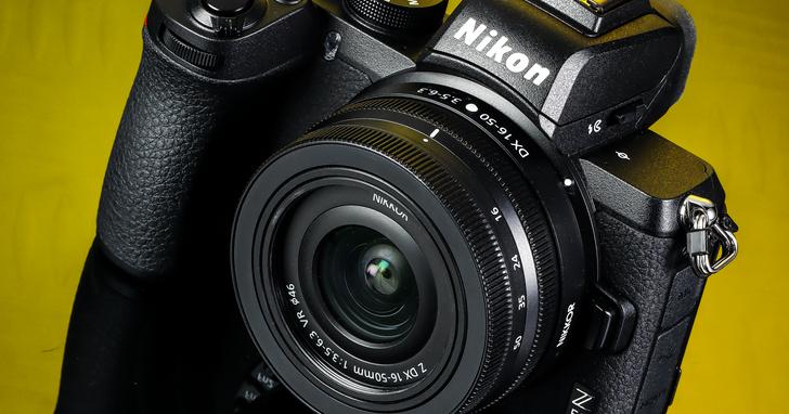 Nikon Z50 開箱評測:微單視野的APS-C系統,輕巧好控適合入門者與Vlog