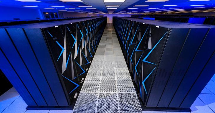 美國將用AMD晶片建造新的超級電腦,比目前最快的超級電腦快10倍