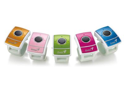 昆盈全球首款戒指型觸控式游標控制器上市