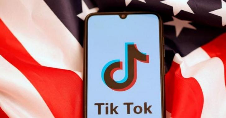 抖音安全風險太大,美國參議院準備提案禁止聯邦僱員使用