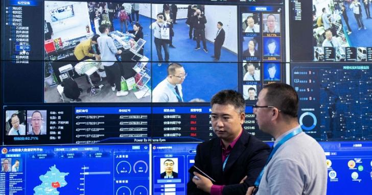 中國在聯合國呼籲阻止某些國家進行電子監控侵犯人權,並強調「中國政府高度重視保護公民個人隱私」