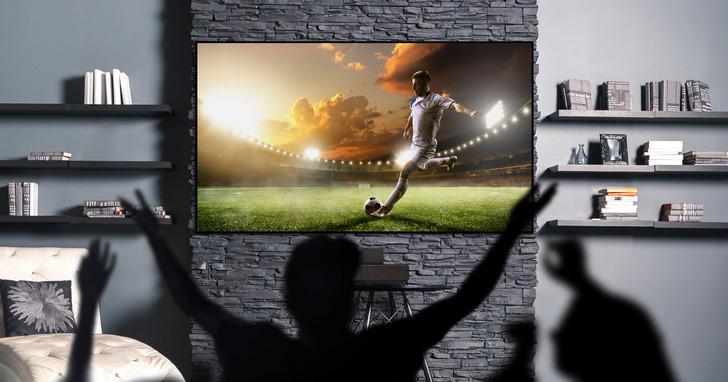 賣場上突然興起的「雷射電視」解析:是不是根本就是投影機?跟液晶電視比有什麼優缺點?