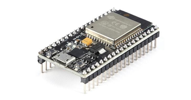 NODEMCU-32S安裝ARDUINO 整合開發環境