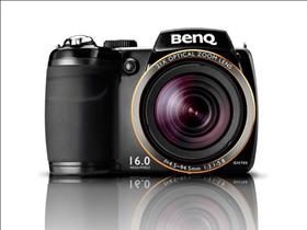 國產第一  首款長焦類單眼數位相機BenQ GH系列上市