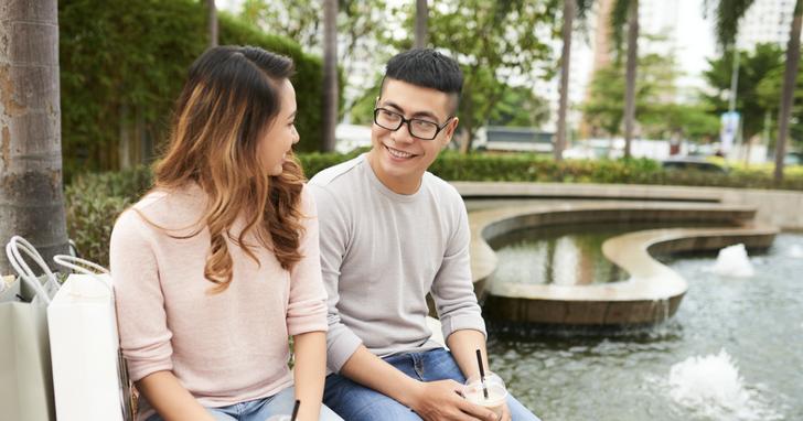 Paktor調查:破除刻板印象!63% 女生不介意跟身高較矮男性約會