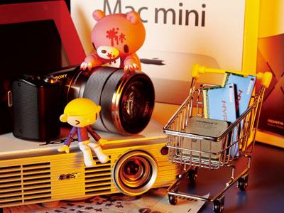 2011資訊月:19項產品採購要訣懶人包,讓你快速做功課