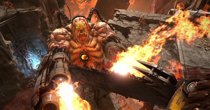 《毀滅戰士:永恆》PC 系統要求公布,想跑到 1000 FPS 到底需要多強硬體?