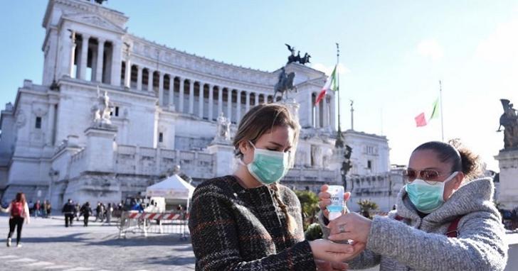 義大利總理緊急下令「全國封鎖」不得離開居住地區  WHO譚德塞:感謝義大利政府與人民做出犧牲