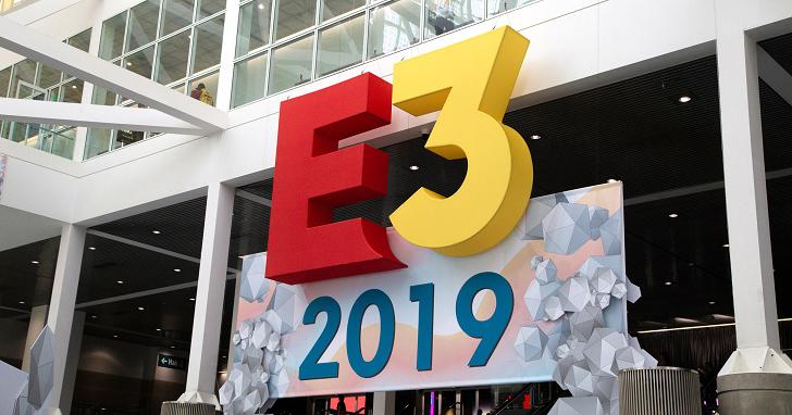 1996 年來首次!因武漢肺炎影響,六月的 E3 遊戲展確定取消