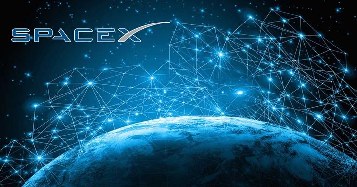 馬斯克:SpaceX太空網路延遲僅20毫秒,夠打線上遊戲了!