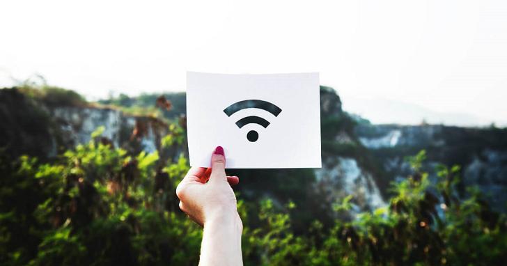 當各界開始推行在家上班與遠距教學,你是否想過「擁有網路」已經成為基本人權?
