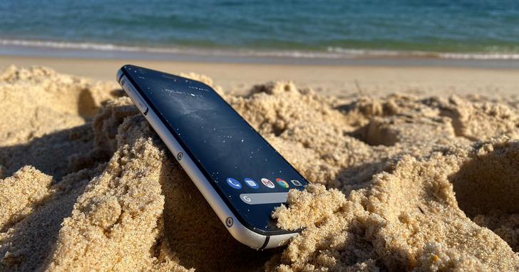強固手機新美學!CAT S52榮獲ISPO全球最佳戶外智慧型手機設計大獎