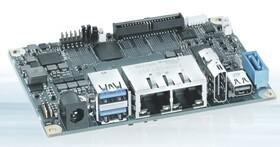 Kontron pITX-APL V2.0 Pico-ITX迷你單板電腦,最高搭載Intel Pentium N4200處理器