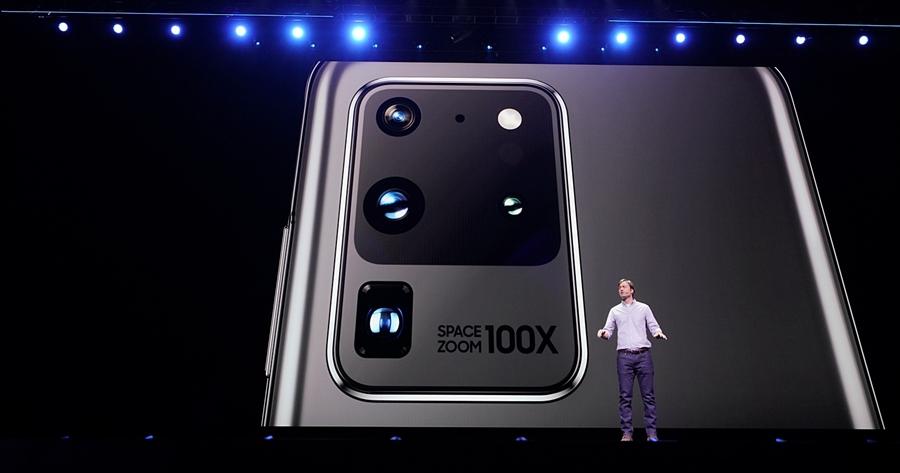 一億畫素不夠看!三星傳出開發 1億 5000 萬畫素感光元件力拼Sony相機模組