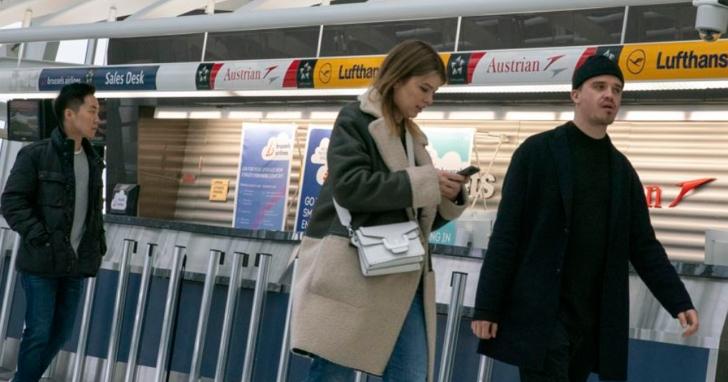 美國更新旅遊警示至第四級,建議民眾不要出國、海外公民立即返國