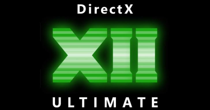 Microsoft 發表 DirectX 12 Ultimate,DXR 1.1、VRS、Mesh Shader 和 Sampler Feedback 有何作用?