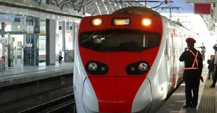 台鐵員工溜到杜拜卻在假單勾「國內旅遊」,到底台鐵依法能不能罰他?