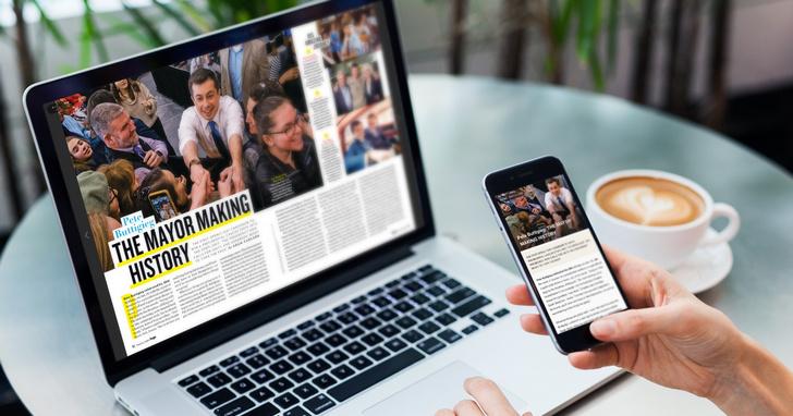 全民抗疫足不出戶!Kono電子雜誌新會員激增7成、14天國內外新刊免費看