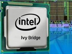 Ivy Bridge 處理器的發表將延遲至明年第二季