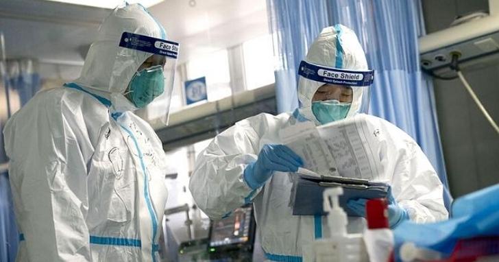 捷克向中國買15萬份快篩試劑結果錯誤率竟達80%?捷克衛生部長:是用法不對,這不是給所有人用的
