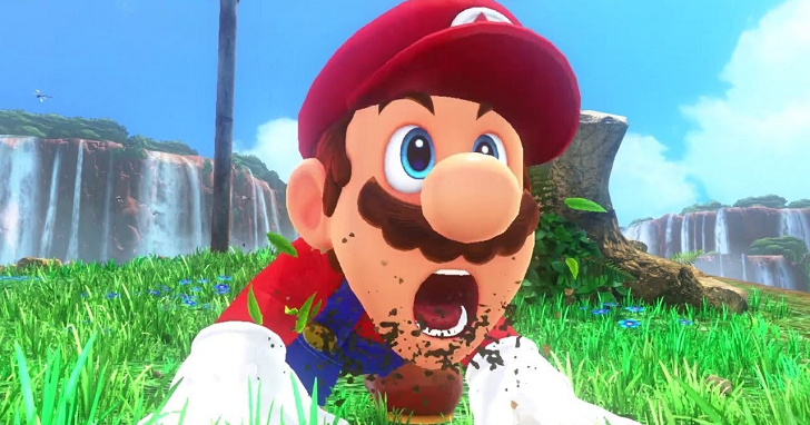據傳任天堂即將重製多款瑪利歐遊戲,在 Switch 上慶祝水管工誕生 35 週年