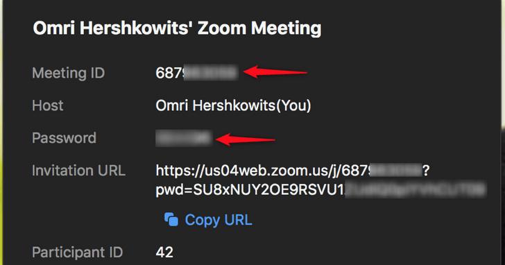 小心監看!遠距辦公風險增,Zoom安全使用四大招減少網路威脅