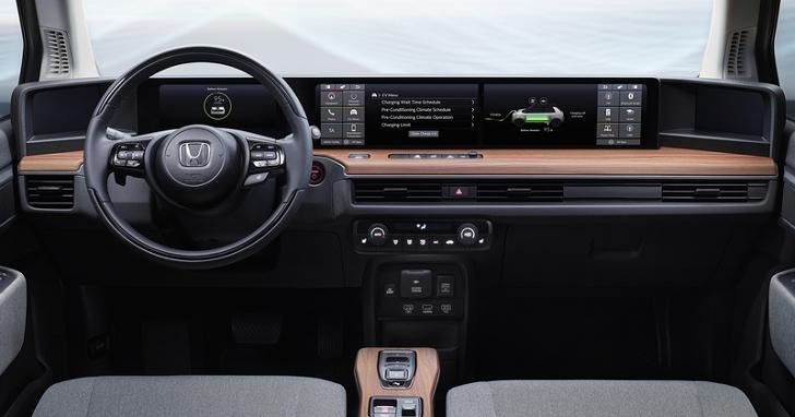 不愛觸控就愛旋鈕,就算科技再進步 Honda 還是堅持傳統空調介面
