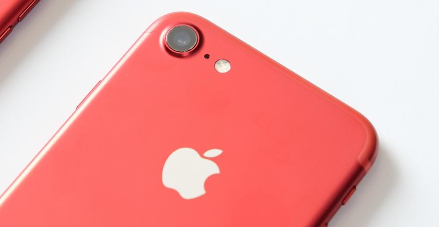 傳 iPhone SE2 最快明天凌晨開始預售,預計將有白黑紅三色三種容量、價格約台幣12,000 元起