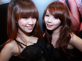 2011資訊月:各家相機廠牌 Show Girl 大賞及拍攝注意事項